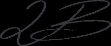 Lichtbildlars Logo Schwarz Hochzeitsfotograf Vechta