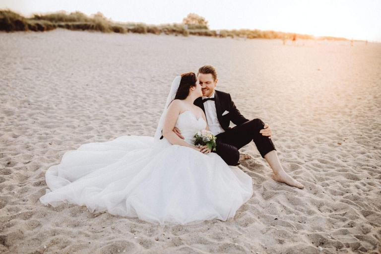 After Wedding Shooting in Schillig Lichtbildlars Hochzeitsfotograf Vechta
