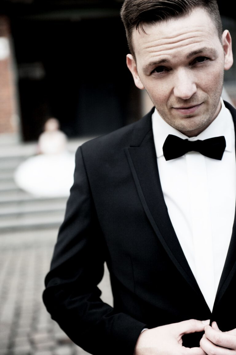 Lars Brennecke Hochzeitsfotograf aus Vechta Über mich