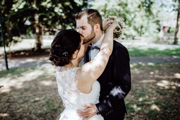 Hochzeitsreportage Lichtbildlars Hochzeitsfotograf Vechta