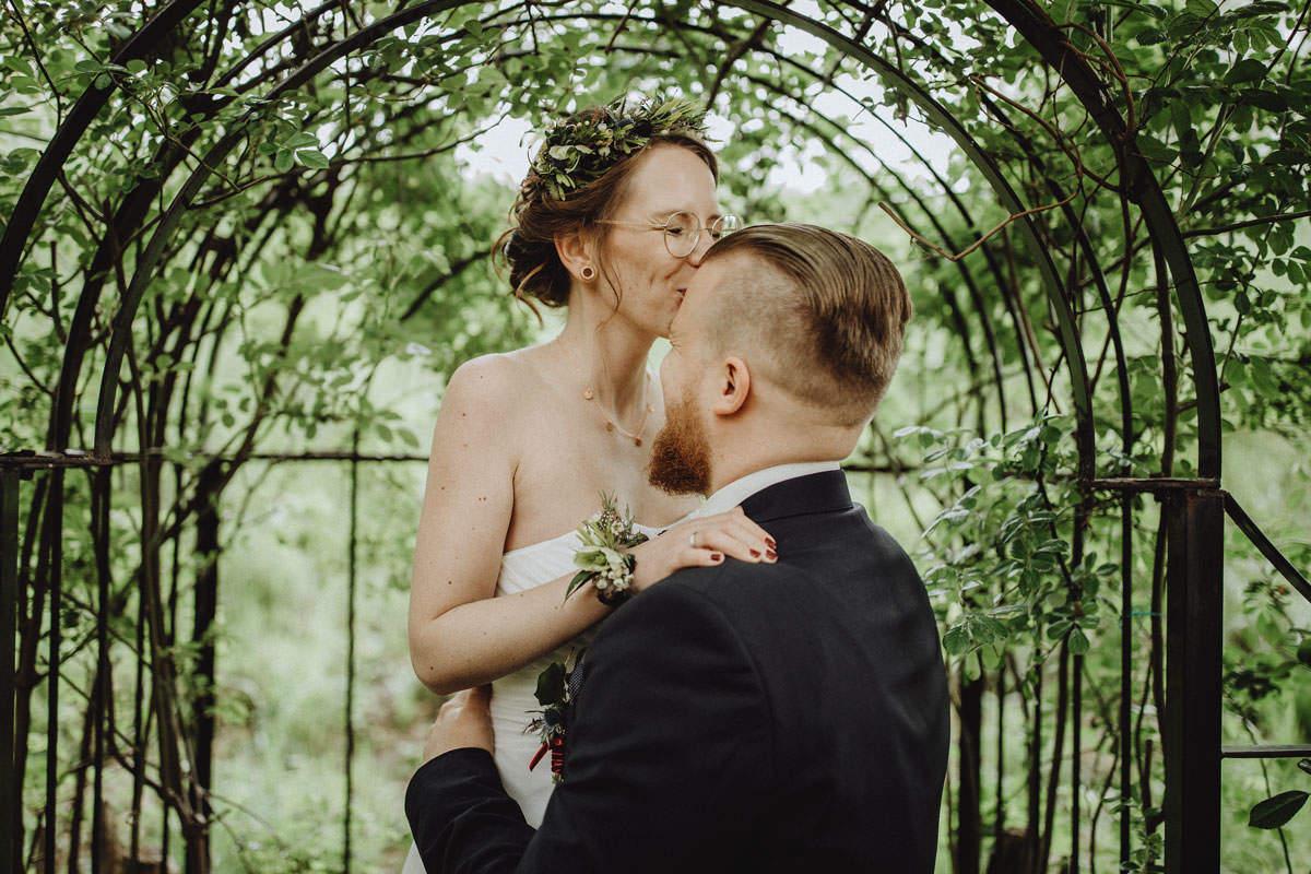 Hochzeitsfotos Gulfhaus in Vechta Hochzeitsfotograf Lichtbildlars Vechta