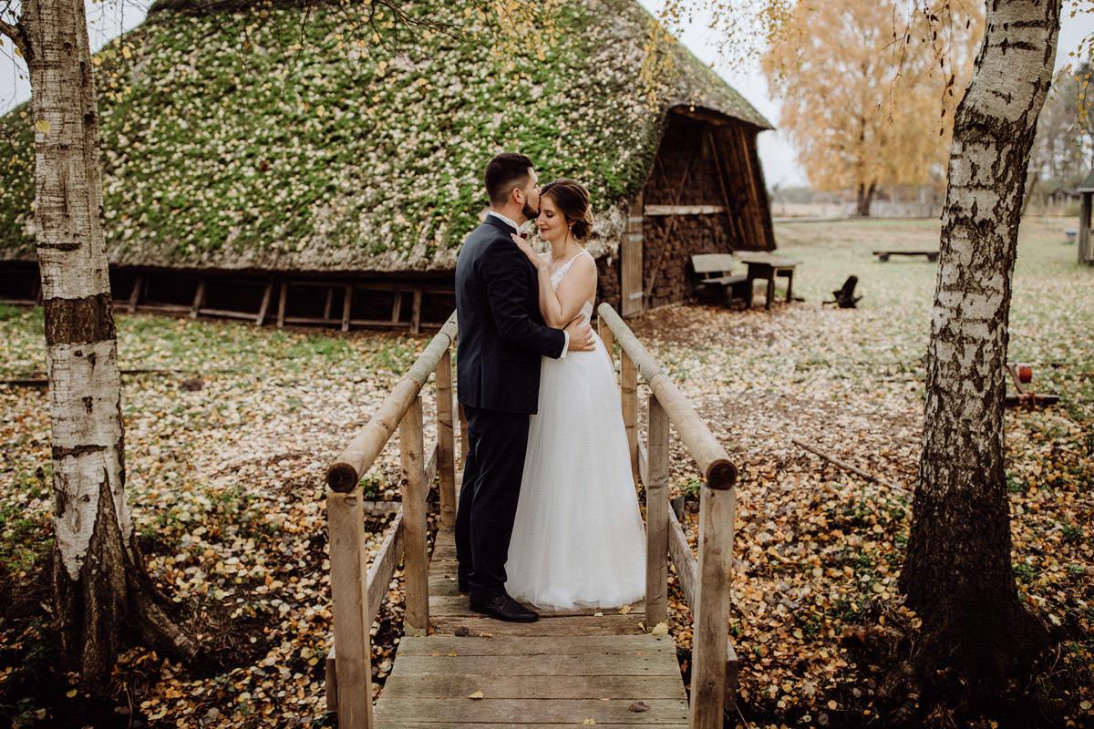 Hochzeitsfotos Haus im Moor in Goldenstedt Hochzeitsfotograf Lichtbildlars Vechta