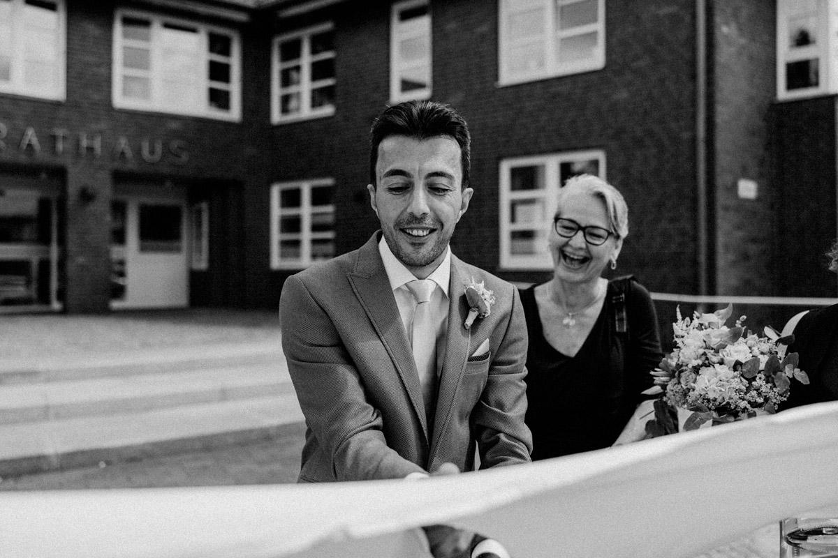 Hochzeitsfotos in Visbek Hochzeitsfotograf Lichtbildlars Vechta